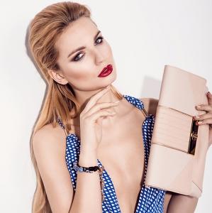 Natalia Tomczyk, Modelka, Fotomodelka